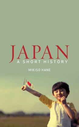 Japan: A Short History