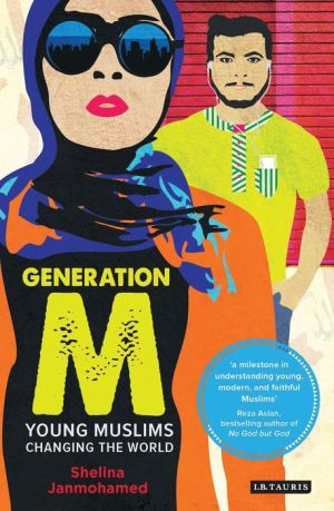 Generation M: New Muslims, New Style