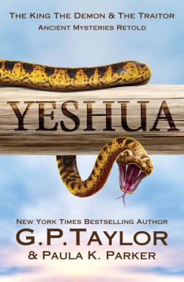Yeshua: The King, The Demon and the Traitor