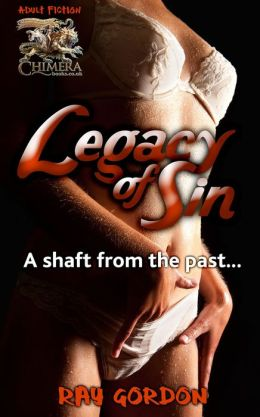 Legacy of Sin: A shaft from the past...