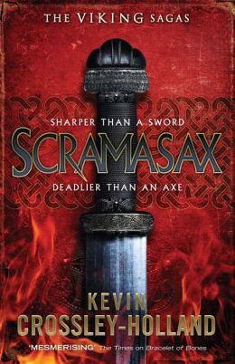 Scramasax: The Viking Sagas, Book Two