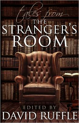 Sherlock Holmes Tales from the Stranger's Room