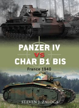 Panzer IV vs Char B1 bis: France 1940