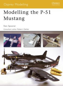Modelling the P-51 Mustang
