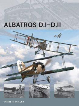 Albatros D.I-D.II