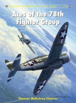 Aces of the 78th Fighter Group