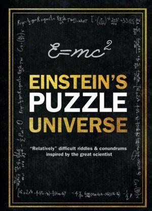 Einstein's Puzzle Universe: