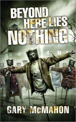 Beyond Here Lies Nothing: The Concrete Grove Trilogy