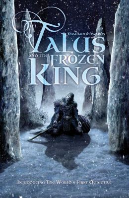Talus and the Frozen King