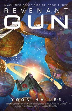 Revenant Gun: N/A