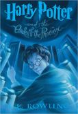Book Cover Image. Title: Harry Potter and the Order of the Phoenix (Harry Potter #5), Author: J. K. Rowling