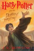 Book Cover Image. Title: Harry Potter and the Deathly Hallows (Harry Potter #7), Author: J. K. Rowling
