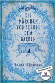 Book Cover Image. Title: Die M�rchen von Beedle dem Barden, Author: J. K. Rowling
