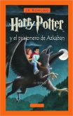 Book Cover Image. Title: Harry Potter y el prisionero de Azkaban, Author: J. K. Rowling