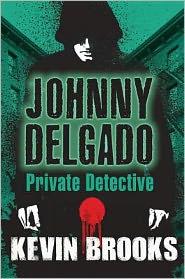 Johnny Delgado: Private Detective