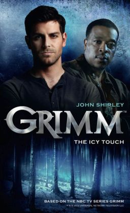 Grimm - The Icy Touch
