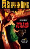 Book Cover Image. Title: Joyland, Author: Stephen King