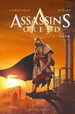Assassin's Creed - Hawk