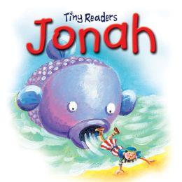 Jonah (Tiny Readers Series)