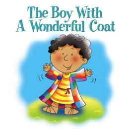 CBT Library The Boy with the Wonderful Coat