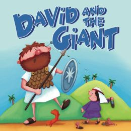 My Little Library David and the Giant