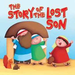 My Little Library The Story of the Lost Son