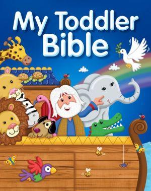 My Toddler Bible