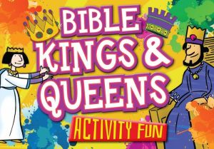 Bible Kings and Queens