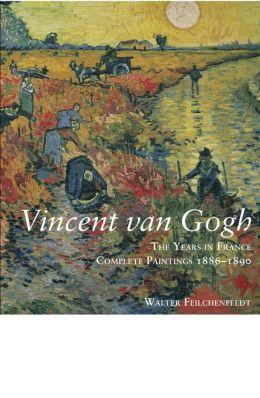 van gogh the complete paintings pdf