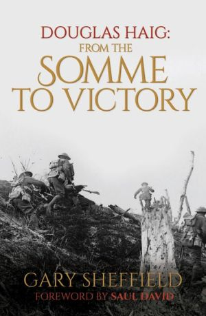 Douglas Haig: From the Somme to Victory