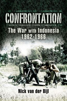 Confrontation the War with Indonesia 1962