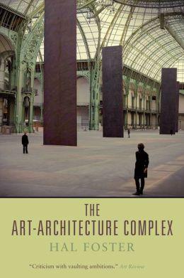 The Art-Architecture Complex