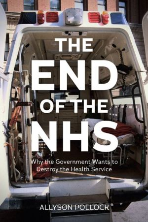 The End of the NHS