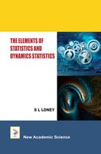 The Elements of Statistics and Dynamics of Statistics