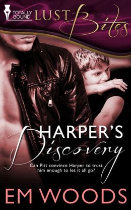 Harper's Discovery