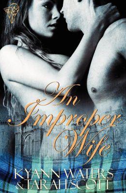 An Improper Wife