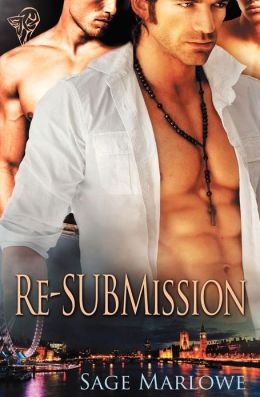 Re-Submission