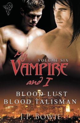 My Vampire and I Volume Six