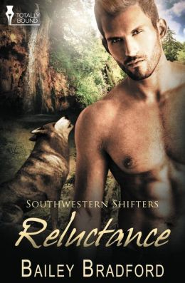 Southwestern Shifters: Reluctance