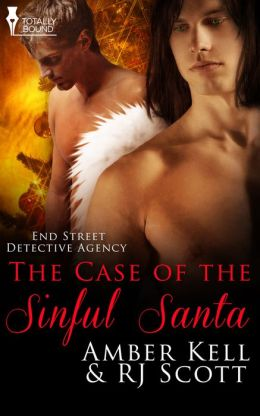 The Case of the Sinful Santa