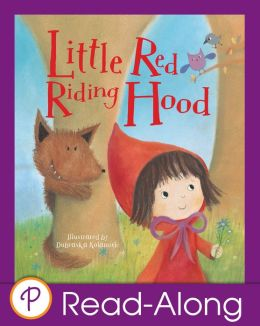 Little Red Riding Hood (Parragon Fairy Tale Classics Read-Along)