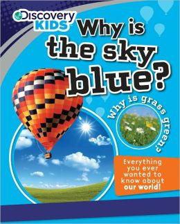 Discovery Kids: Why is the Sky Blue?