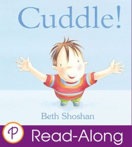 Cuddle! (Parragon Read-Along)