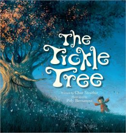 The Tickle Tree (Parragon Read-Along)