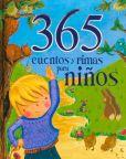 Book Cover Image. Title: 365 cuentos y rimas para ni�os, Author: Parragon