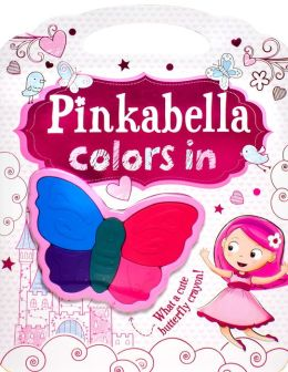 Pinkabella Colors In