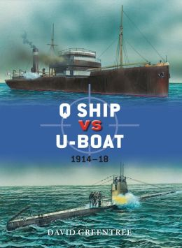 Q Ship vs U-Boat: 1914-18