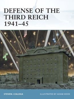 Defense of the Third Reich 1941-45