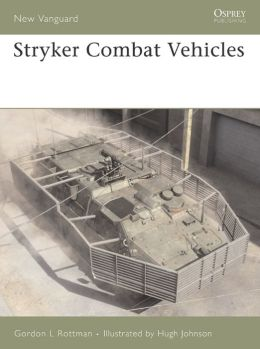 Stryker Combat Vehicles
