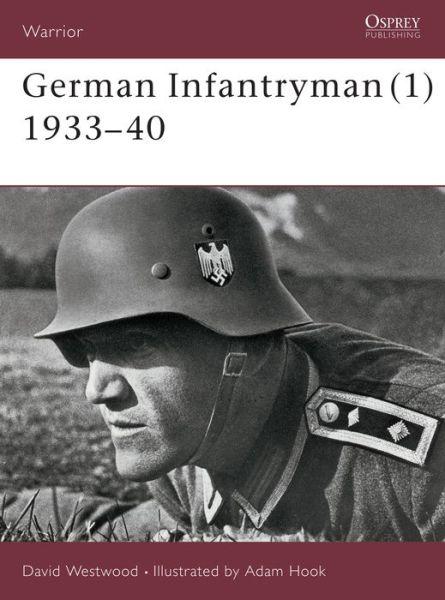 German Infantryman (1) 1933-40